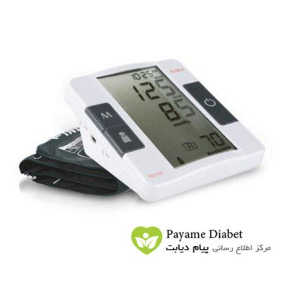Glamor TD3128 Digital Blood Pressure Monitor