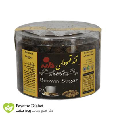 Daneh Brown Sugar
